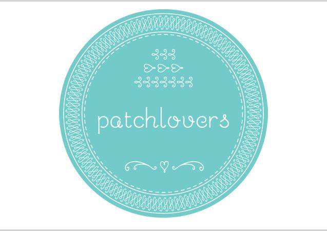 Marca desenvolvida para Patchlovers.