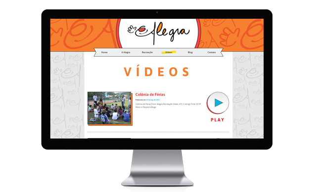 alegra-videos
